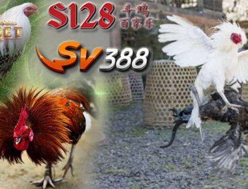 Deposit Murah Sv388